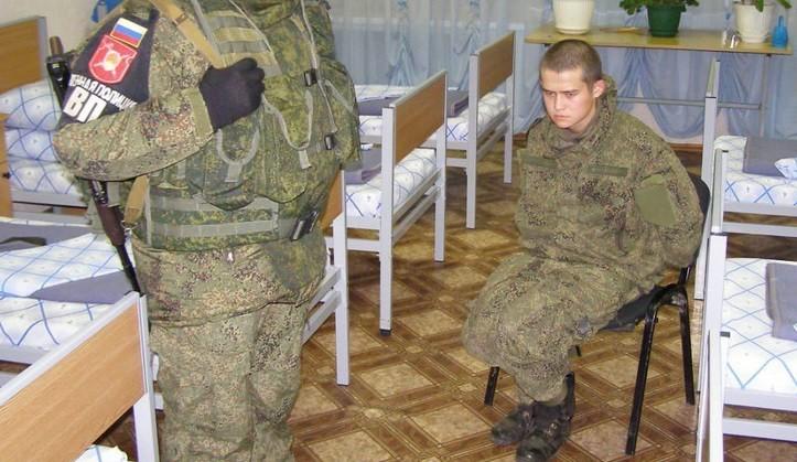 Шамсутдинов: причиной расстрела сослуживцев явилась угроза изнасилования фото 2