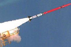 Секретной израильской ракетой завладели военные России