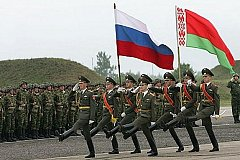 Перспектива слияния России и Белоруссии сильно пугает Запад