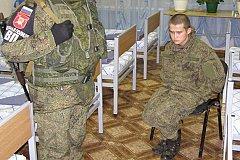 Шамсутдинов: причиной расстрела сослуживцев явилась угроза изнасилования