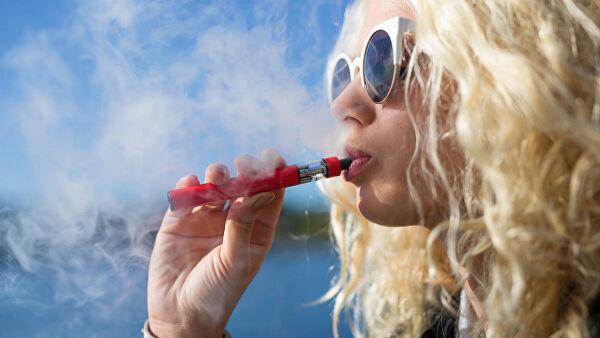 Эксперт: электронные сигареты крайне опасны для здоровья