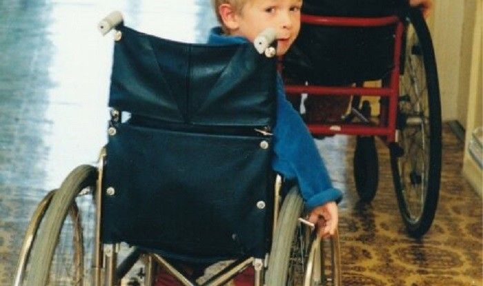 В Госдуму внесен законопроект о 10 тысячах рублях за уход за детьми-инвалидами фото 2