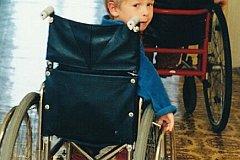 В Госдуму внесен законопроект о 10 тысячах рублях за уход за детьми-инвалидами
