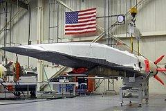 Пентагон признал отставание от России по гиперзвуковому оружию