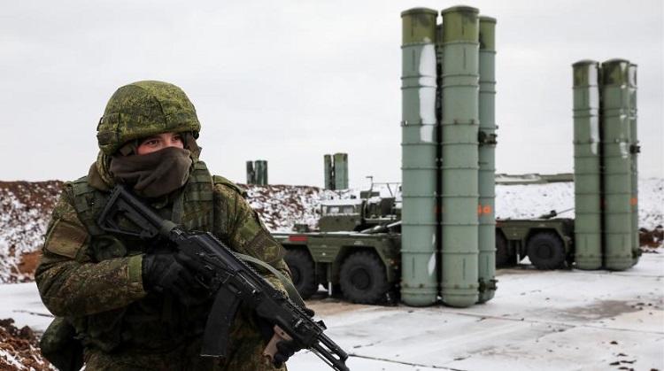 Россия к ракетному удару Запада готова на 100%