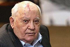 Горбачев: в развале СССР не виноват и о перестройке не жалею