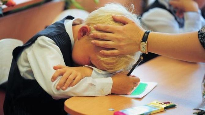 ЧП в Краснодарском крае. В больницу с отравлениями попали ученики пяти школ.