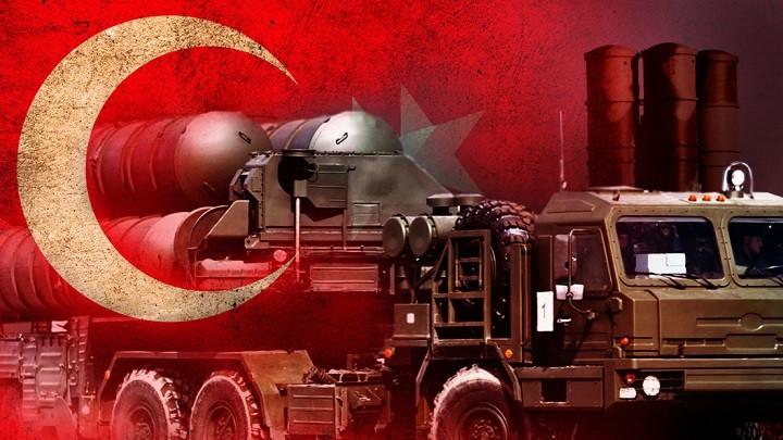 США открыто угрожают Турции санкциями из-за приобретения ЗРК С-400 фото 2