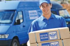 «Почта России» существенно ускоряет доставку посылок