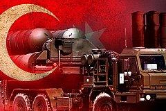 США открыто угрожают Турции санкциями из-за приобретения ЗРК С-400
