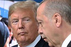 $100 млрд предлагает Трамп Эрдогану за отказ от русских ЗРК С-400