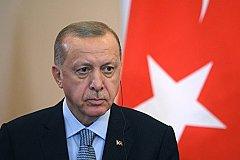 От российских С-400 Эрдоган не откажется.