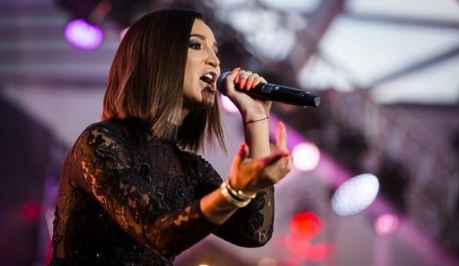 Ольга Бузова собралась на «Евровидение»