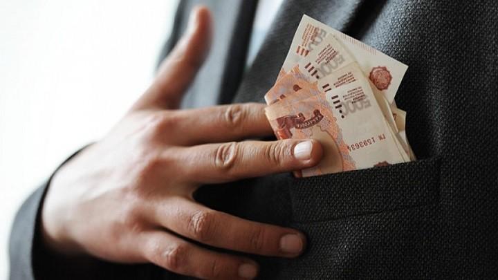 Ущерб от коррупции в России за 8 месяцев составил 102 млрд рублей фото 2