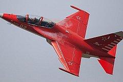 Учебный Як-130 пройдёт глубокую боевую модернизацию