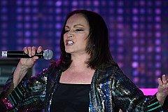 В Россию на заработки едет певица София Ротару