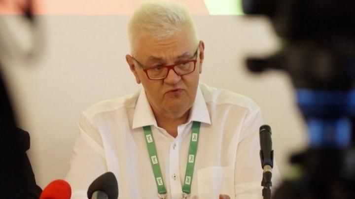Сергей Сивохо. Фото: polit.info