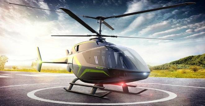 На новом российском вертолёте будет канадский двигатель.