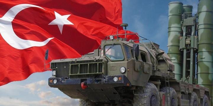 США требует от Турции отказаться от С-400 и угрожает санкциями. фото 2