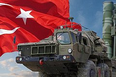 США требует от Турции отказаться от С-400 и угрожает санкциями.