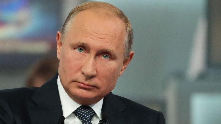 Путина возмутил рост стоимости справок для водителей