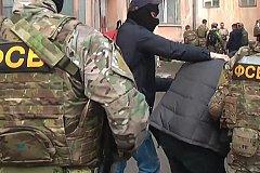 В России задержаны члены банды радикальных исламистов.