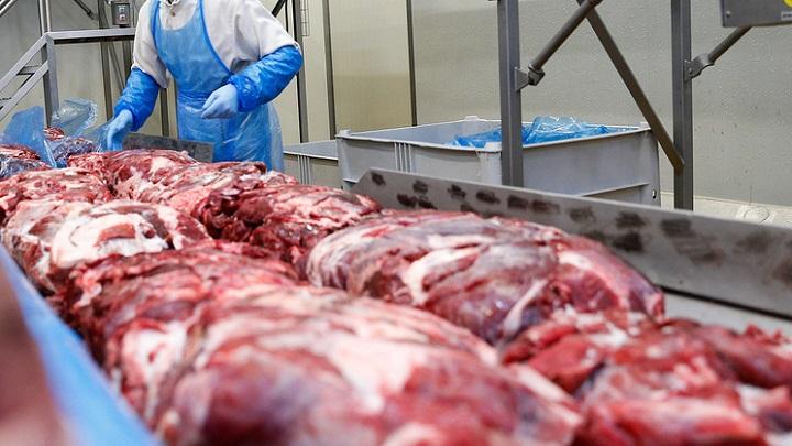 На грузинских прилавках появится российское мясо
