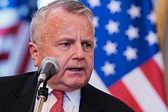 США указывает России следовать минским соглашениям