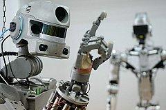 В Роскосмосе задумались о покорении планет роботами-кентаврами
