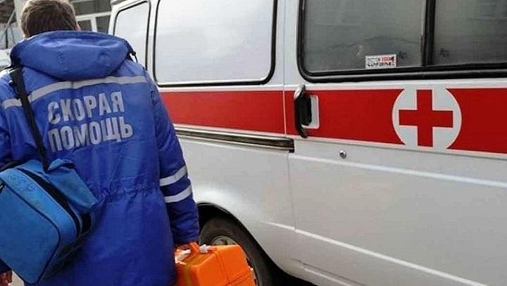 ЧП в Нижегородской области. Десятки детей отравились газом в школе.