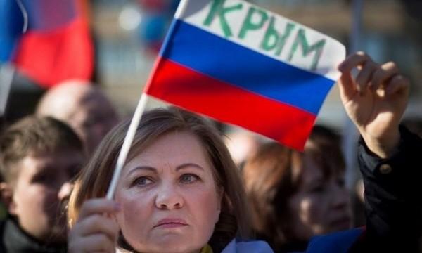 Американский ученый считает Крым российским и призывает США смириться с этим фото 2