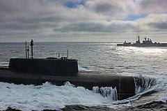 До конца года ВМФ России пополнится новыми боевыми кораблями