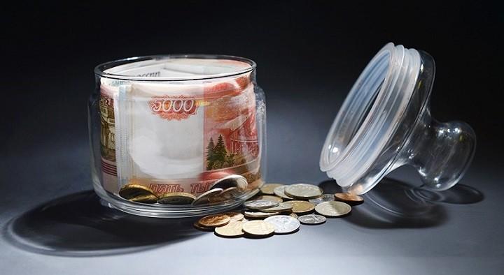 Кабмин России поддержал законопроект об увеличении страховой суммы вкладов фото 2