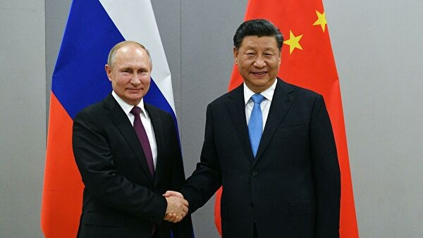 Путин и Си Цзиньпин запустили газопровод «Сила Сибири» фото 2