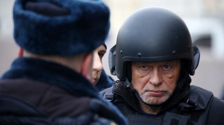 Расчленителя Соколова перевезли в московскую психбольницу СИЗО «Бутырка»