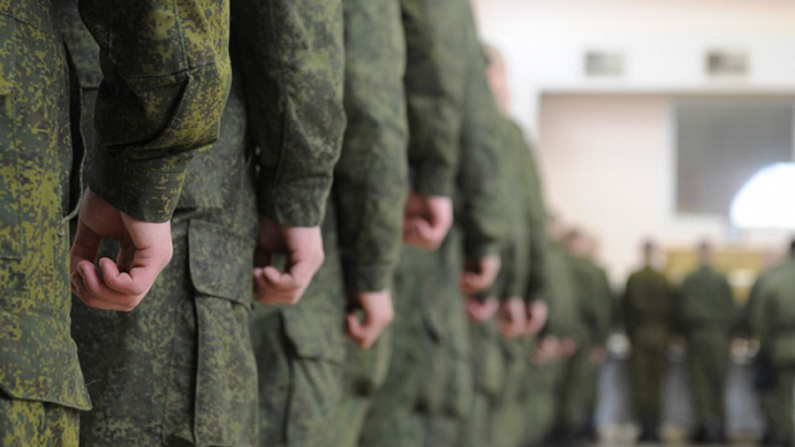 Солдат-срочник отказался мыть туалет и умер на второй день службы