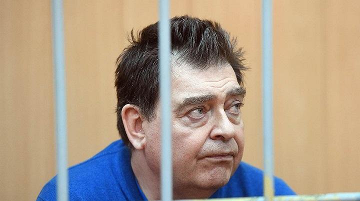 Бывший депутат Госдумы получил тюремный срок за неуплату налогов