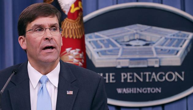 Глава Пентагона подтвердил отставание США от России в гиперзвуковом оружии