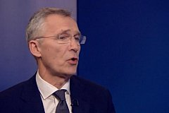 Генсек НАТО запутался: Россия не враг, но угроза
