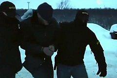 В Мурманске ФСБ задержала террориста из «Правого сектора»