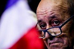 Франция считает Россию угрозой для НАТО