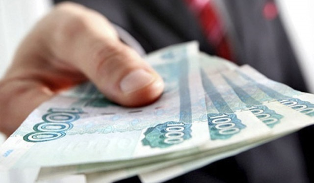 Принят законопроект об увеличении минимальной оплаты труда с 2020 года