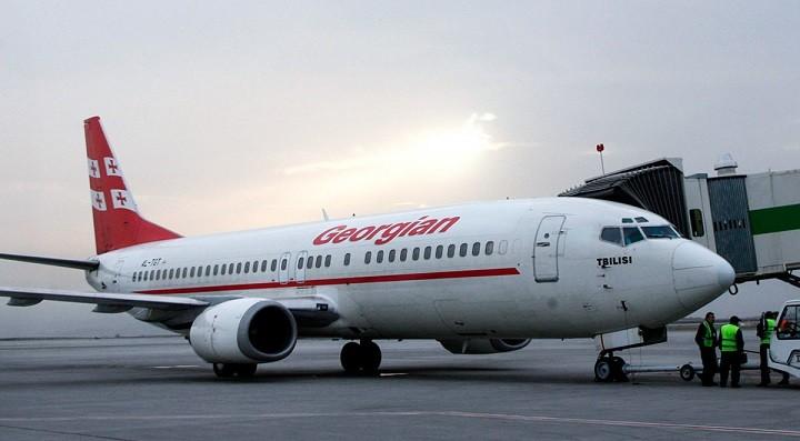 Грузия потеряла $300 млн из-за отмены авиасообщения с Россией фото 2
