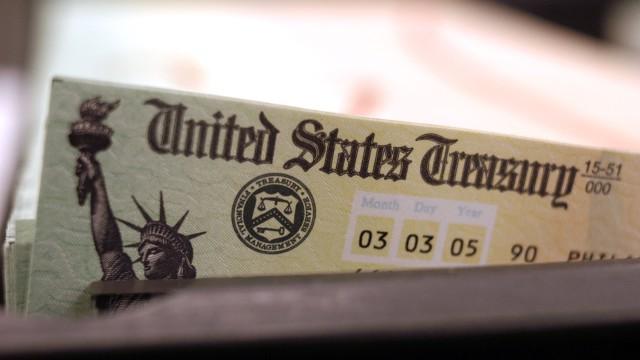 Россия сделала очередное вложение в облигации США