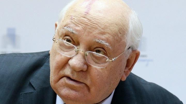 Горбачев: США нужно абсолютное военное превосходство