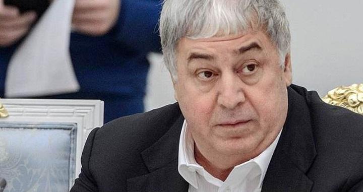 Сообщения об обысках в компании Гуцериева «Сафмар» назвали ложью.