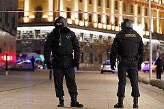 Устроивший в центре Москвы перестрелку преступник уничтожен