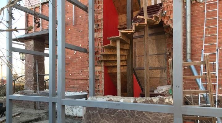 Омский бизнесмен подарил «Радуге» трёхэтажный коттедж фото 4