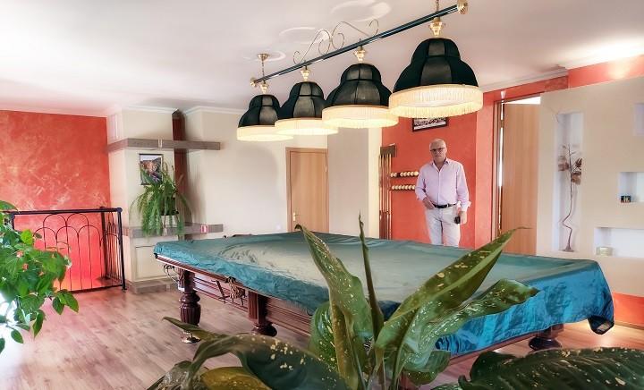 Омский бизнесмен подарил «Радуге» трёхэтажный коттедж фото 3