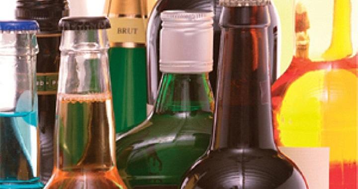 В более 2,5 млрд рублей в год оценили эксперты нелегальные онлайн-продажи алкоголя